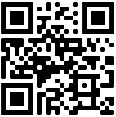 QR-code uitprint pagina